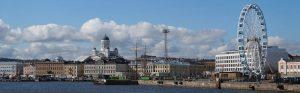 Viaggio ad Helsinki: le attrazioni maggiori della città