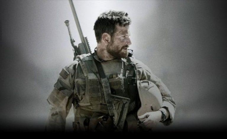 American sniper: la storia vera di Chris Kyle
