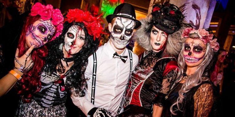 Halloween a Torino: cosa fare nella notte della festa delle streghe