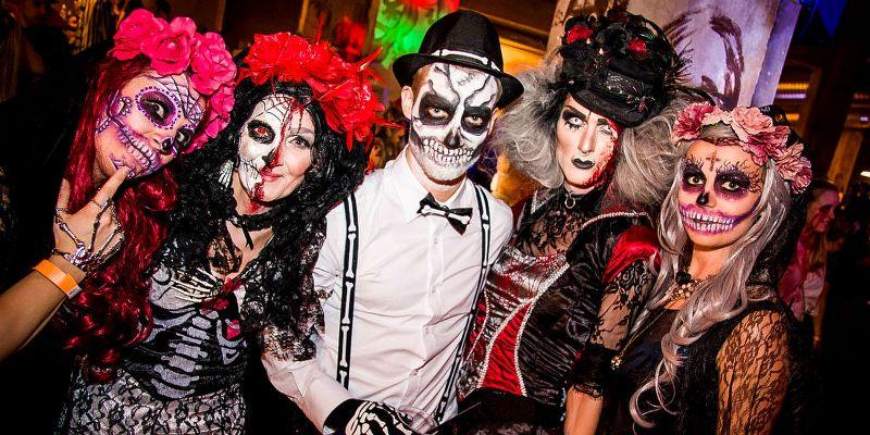 Tendenze Halloween dei migliori locali di Torino
