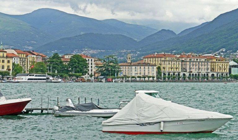 Viaggi a Lugano: i luoghi da non perdere