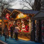 I mercatini di Natale a Merano