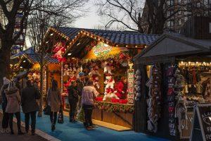 Mercatini di Natale in Europa, tradizioni e voglia di magia