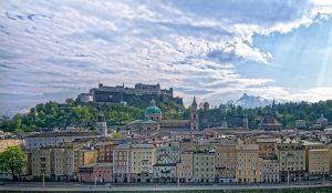 Salisburgo: viaggio alla scoperta della città
