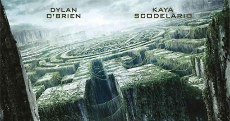 The maze runner – Il labirinto, primo capitolo di una trilogia