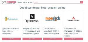Getpromo: come imparare a risparmiare con gli acquisti online