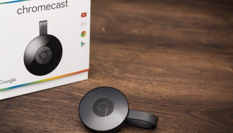 Chromecast: cos'è e come funziona?