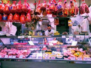 La carne, un cibo sano e genuino